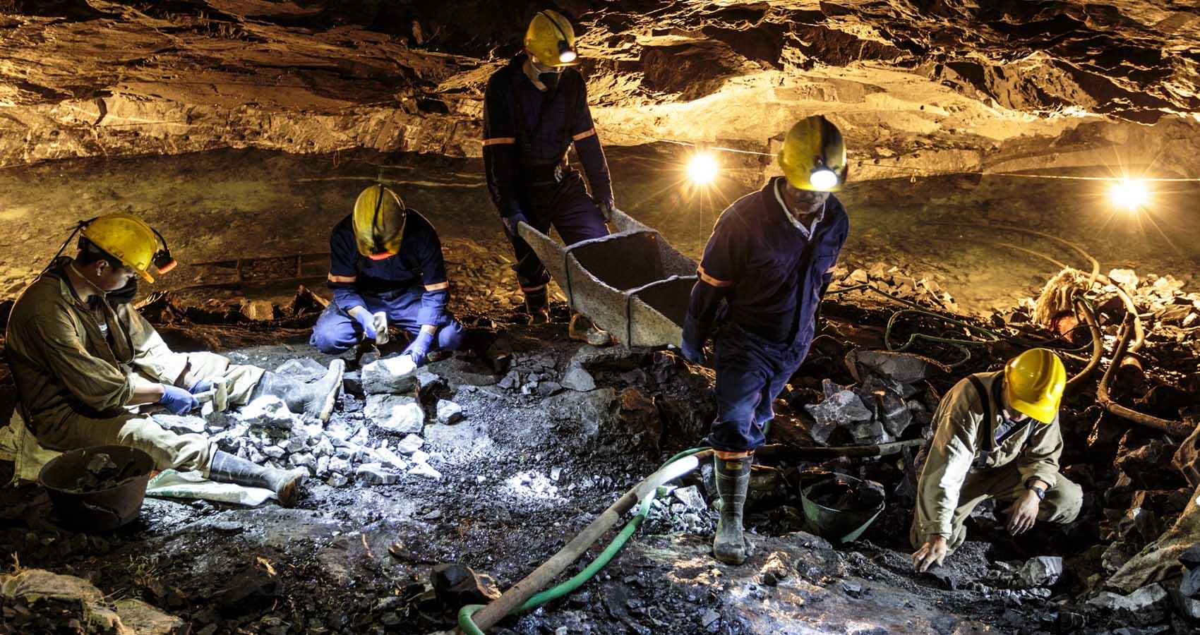 La tremenda desventaja de ser un pequeño minero en Colombia