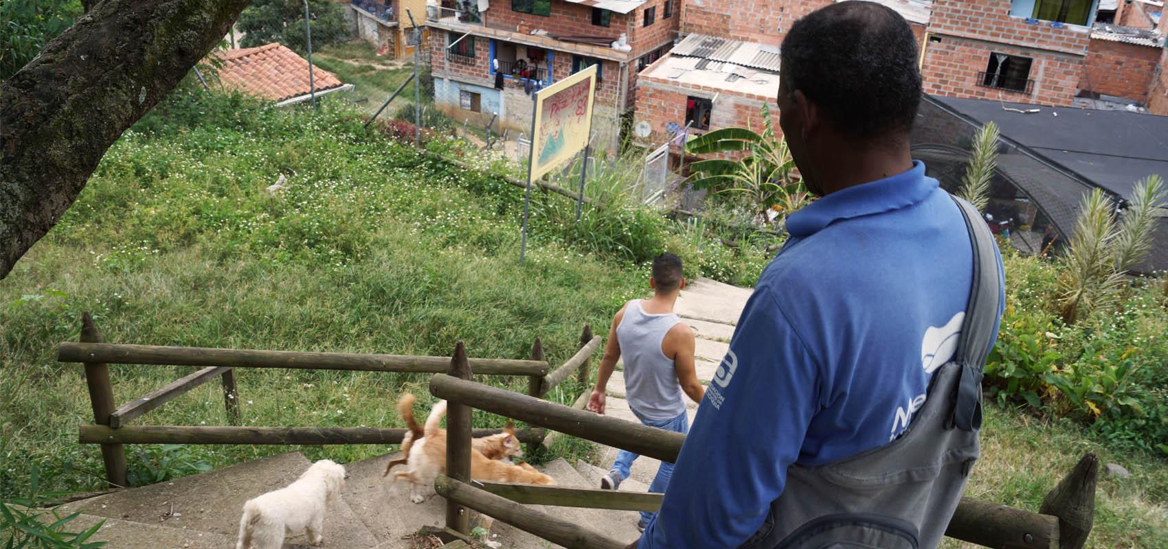 Moravia: de basurero a tesoro turístico en Medellín