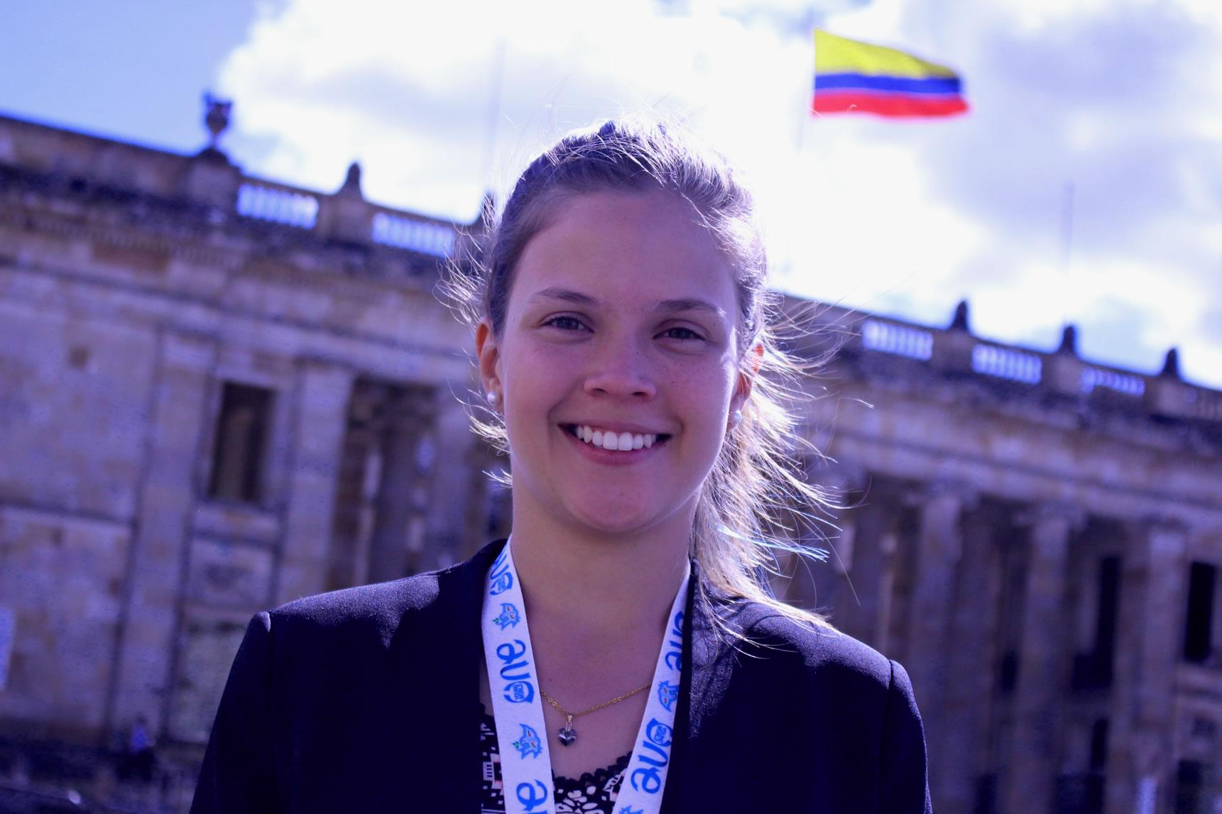Cuatro grandes ideas de 'millennials' colombianos para mejorar el país