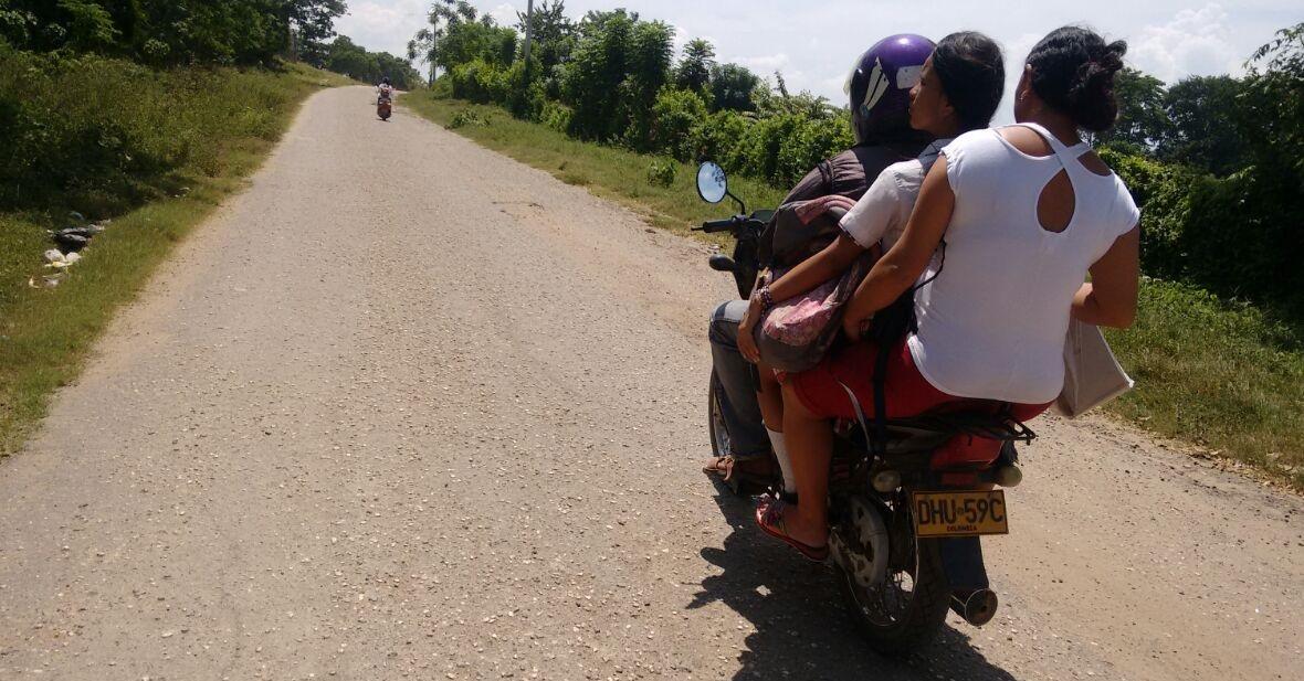 El mototaxismo: ¿llegó el momento de legalizarlo?
