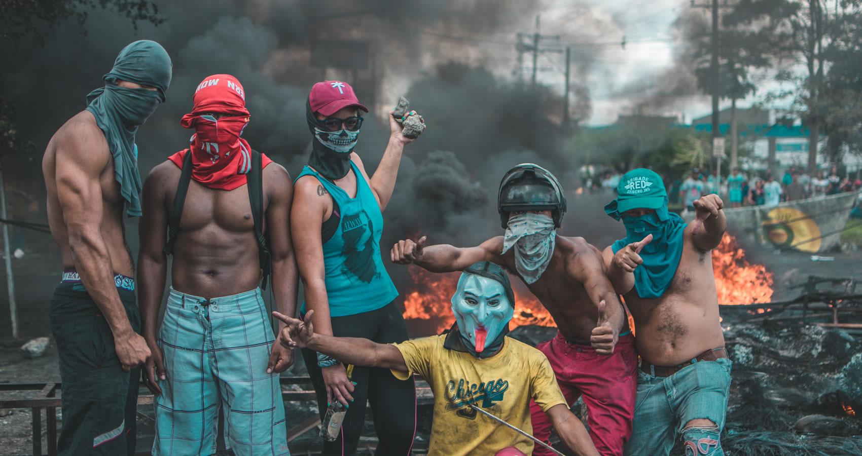 Urabá convulsiona por los peajes de la discordia: una bomba de tiempo anunciada