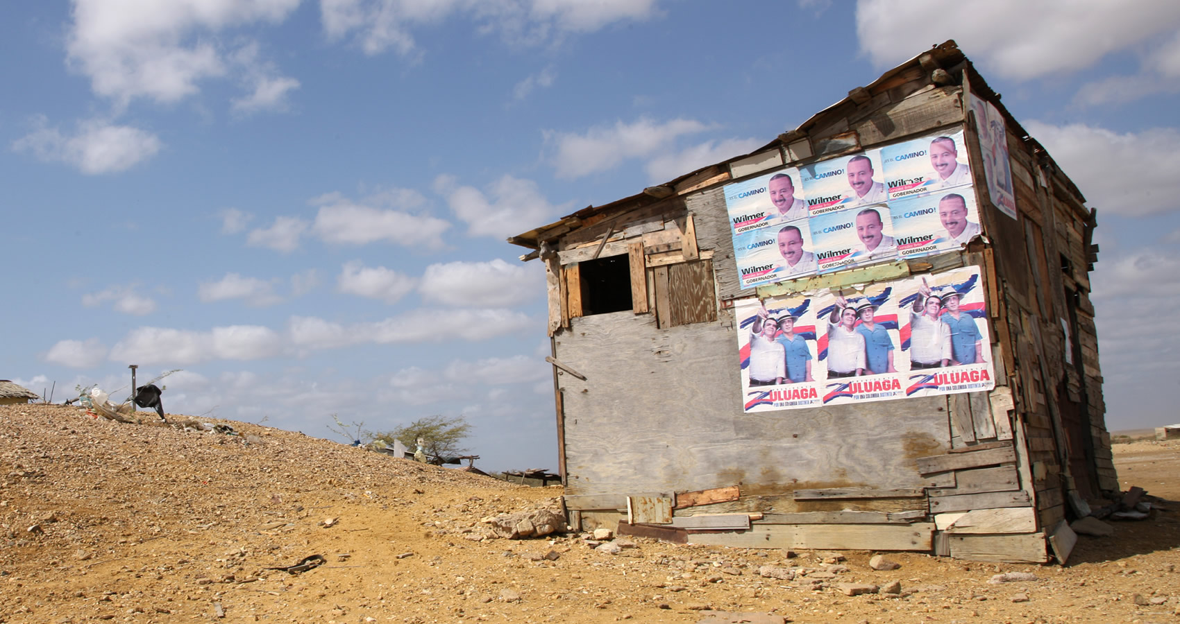 Así pintan las elecciones en las regiones más afectadas por el conflicto