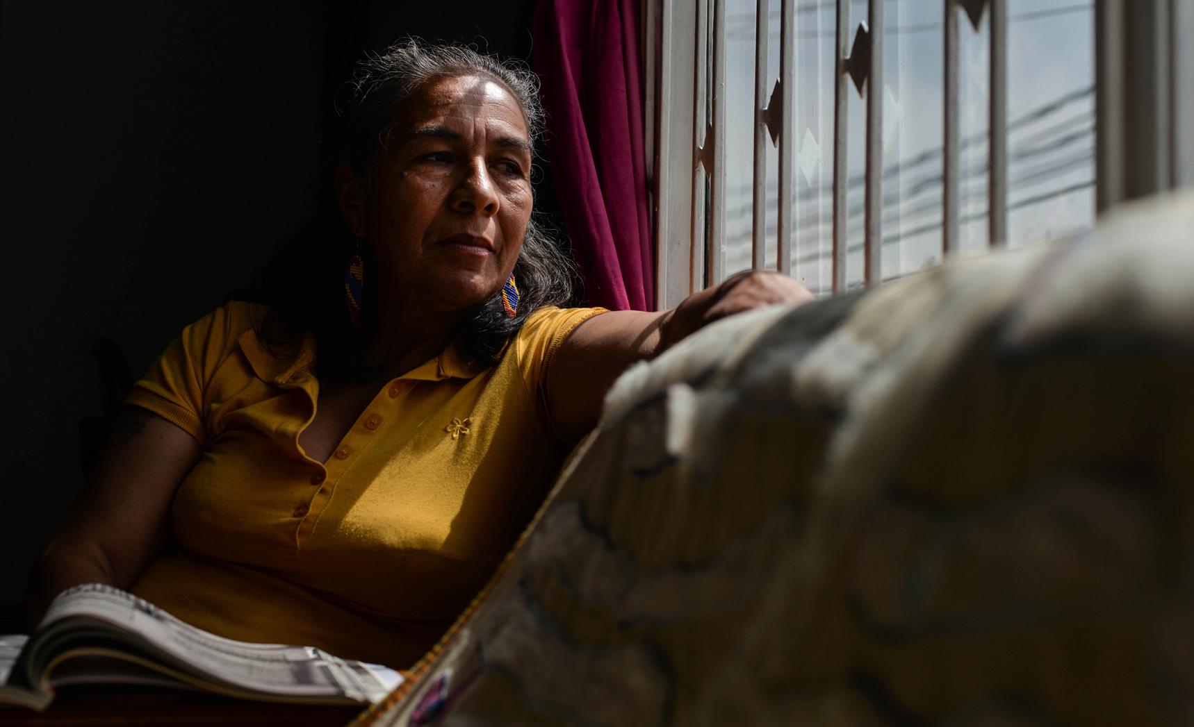 Falsos positivos | «Hoy hace diez años comencé a buscar el cuerpo de mi hijo»