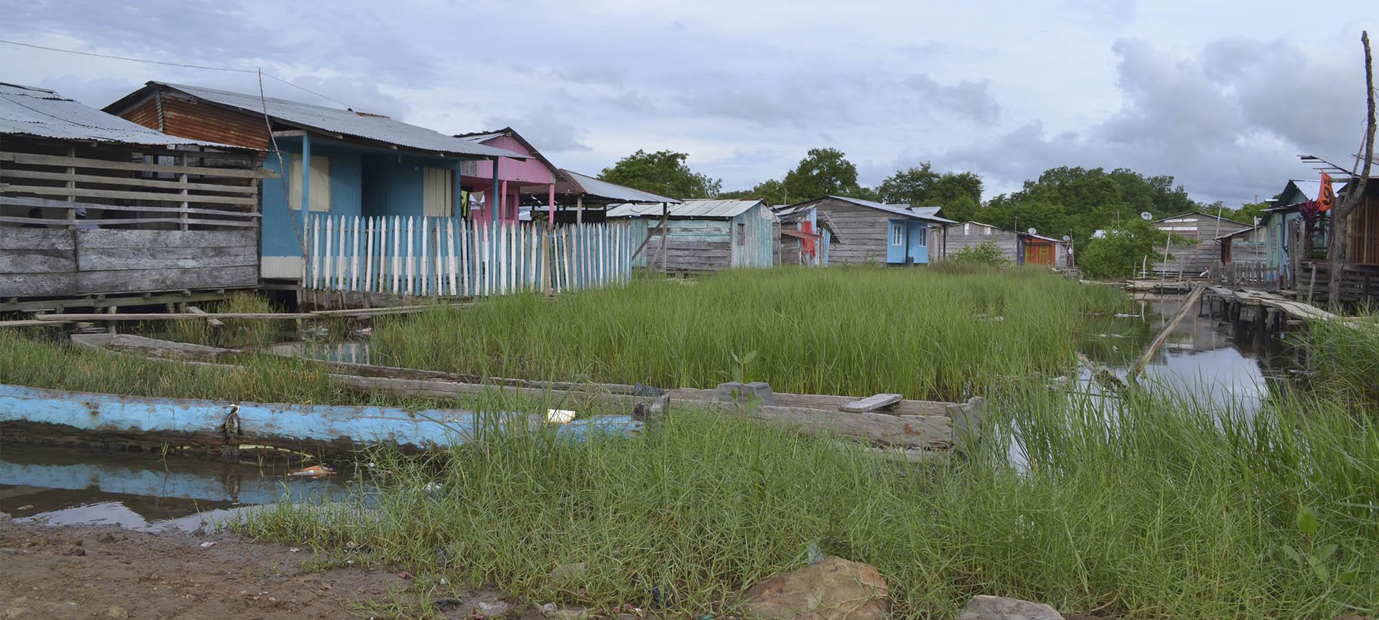 El Estado vs. Cacarica: 20 años a la espera de una reparación
