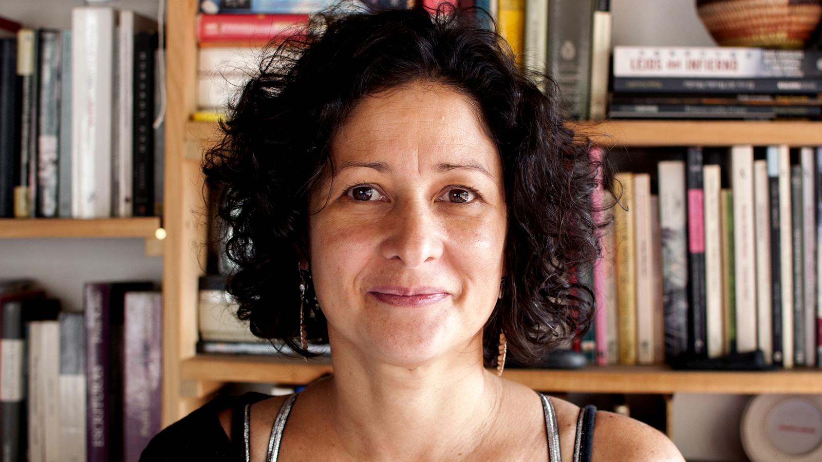 Pilar Quintana, su Pacífico y los secretos de 'La perra'