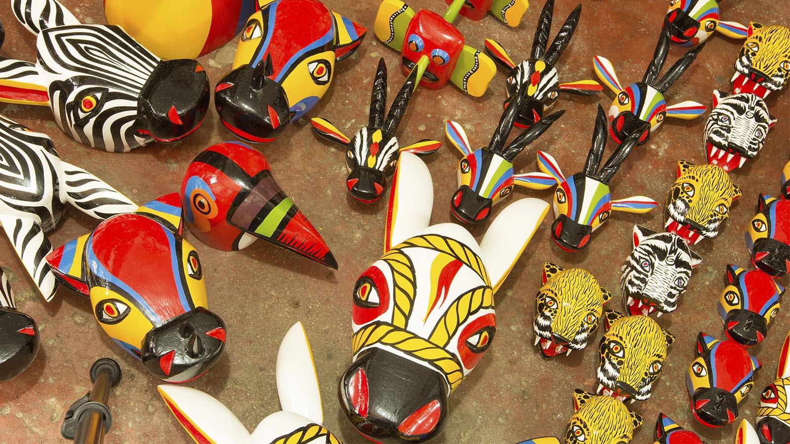 El lio medioambiental que tiene en jaque a los artesanos del Carnaval de Barranquilla