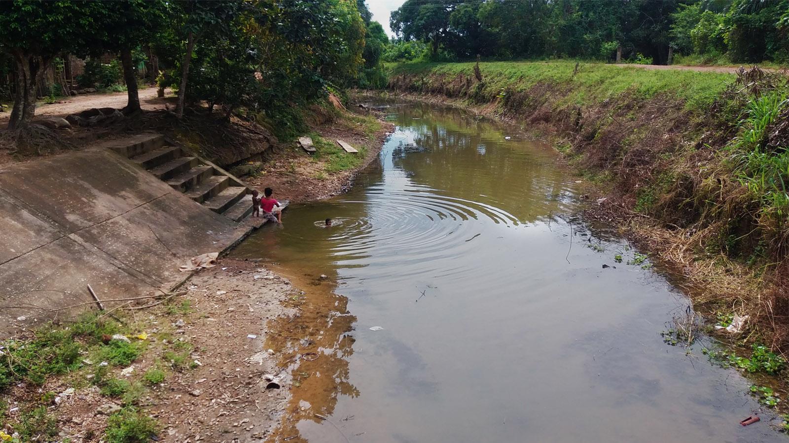 En cifras, así va la lucha por el agua en María La Baja, Bolívar