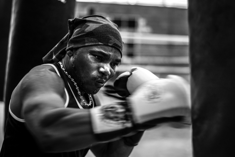 Box Pantera: un 'nocaut' a las pandillas de Cali