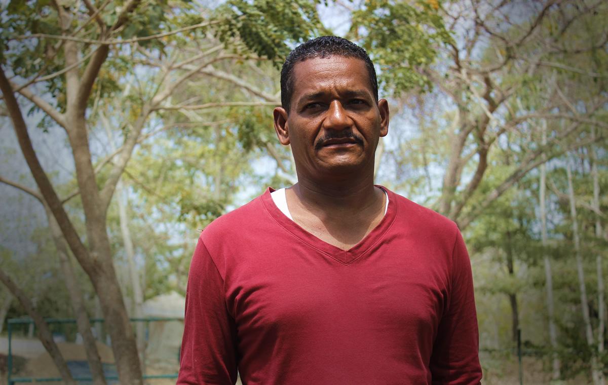 La electiva universitaria que dicta un líder campesino en Cartagena