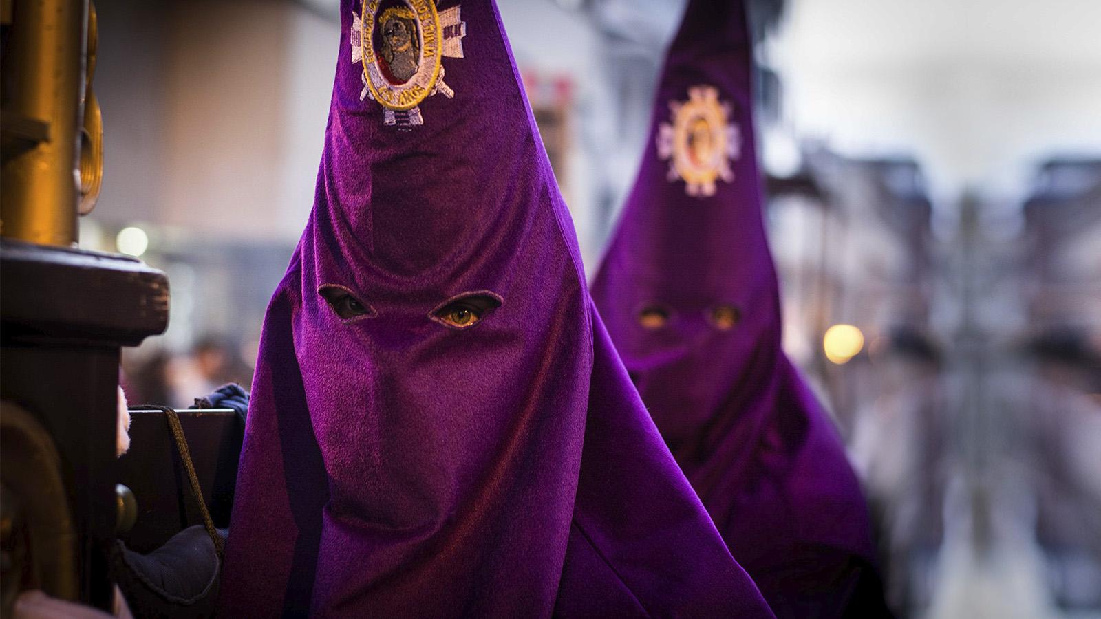 Tras los pasos de la procesión religiosa más antigua de Boyacá