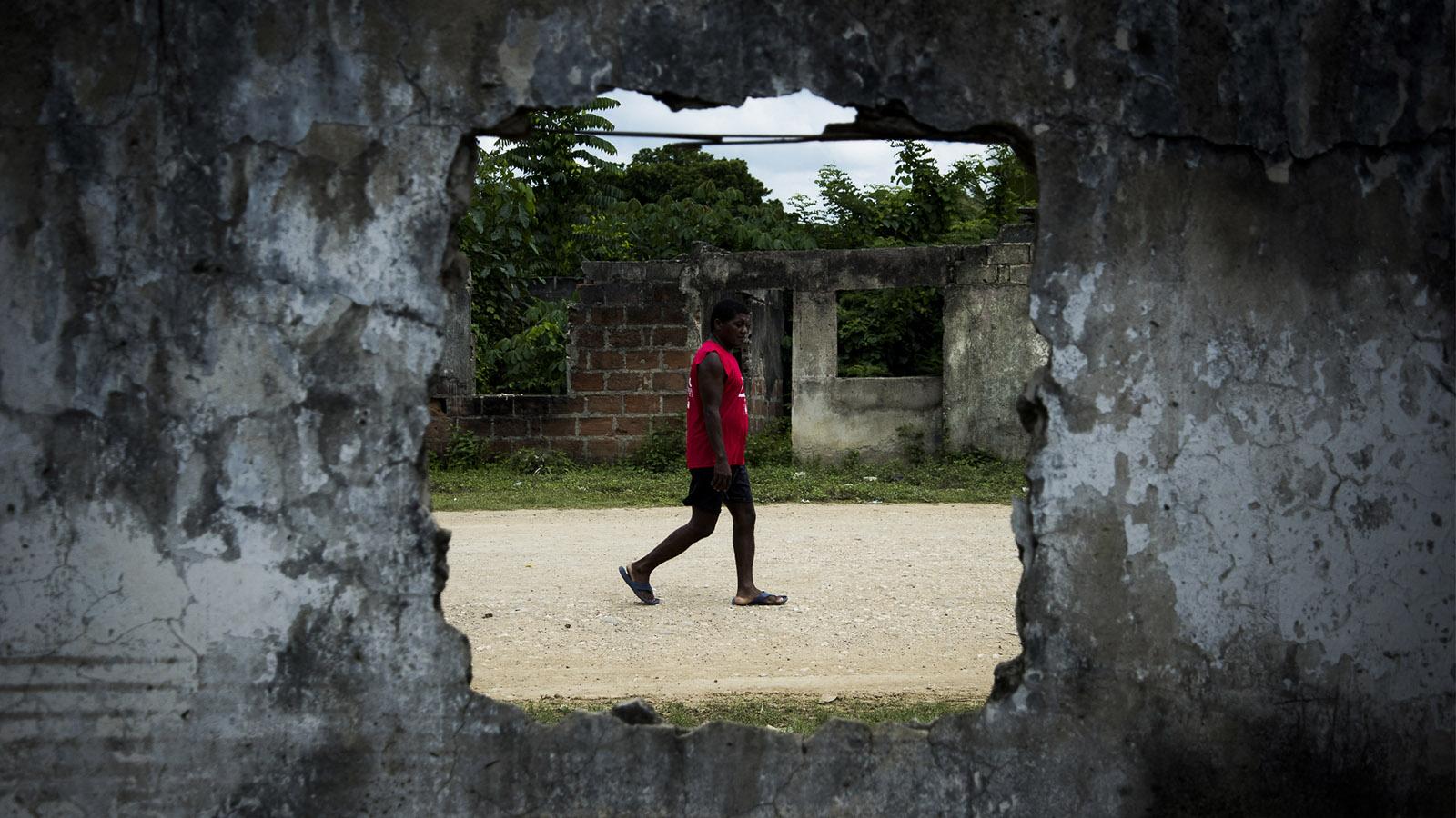 Víctimas de Colosó: relatos de la guerra que casi desaparece a un pueblo