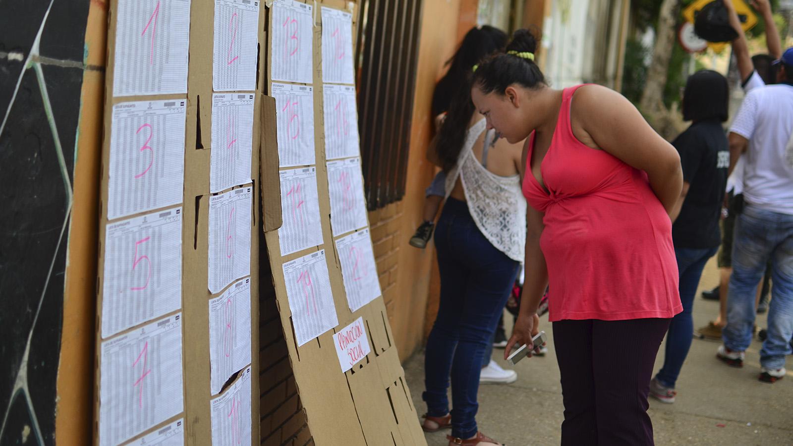 ¿Qué proponen los candidatos a la Presidencia para la Colombia rural?