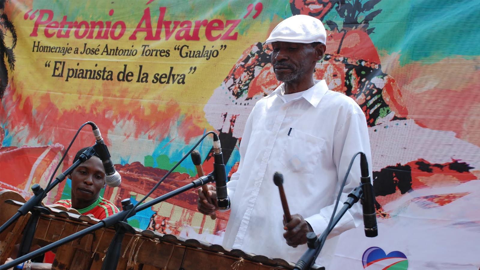 Un adiós a Gualajo, el sabio de la música del Pacífico