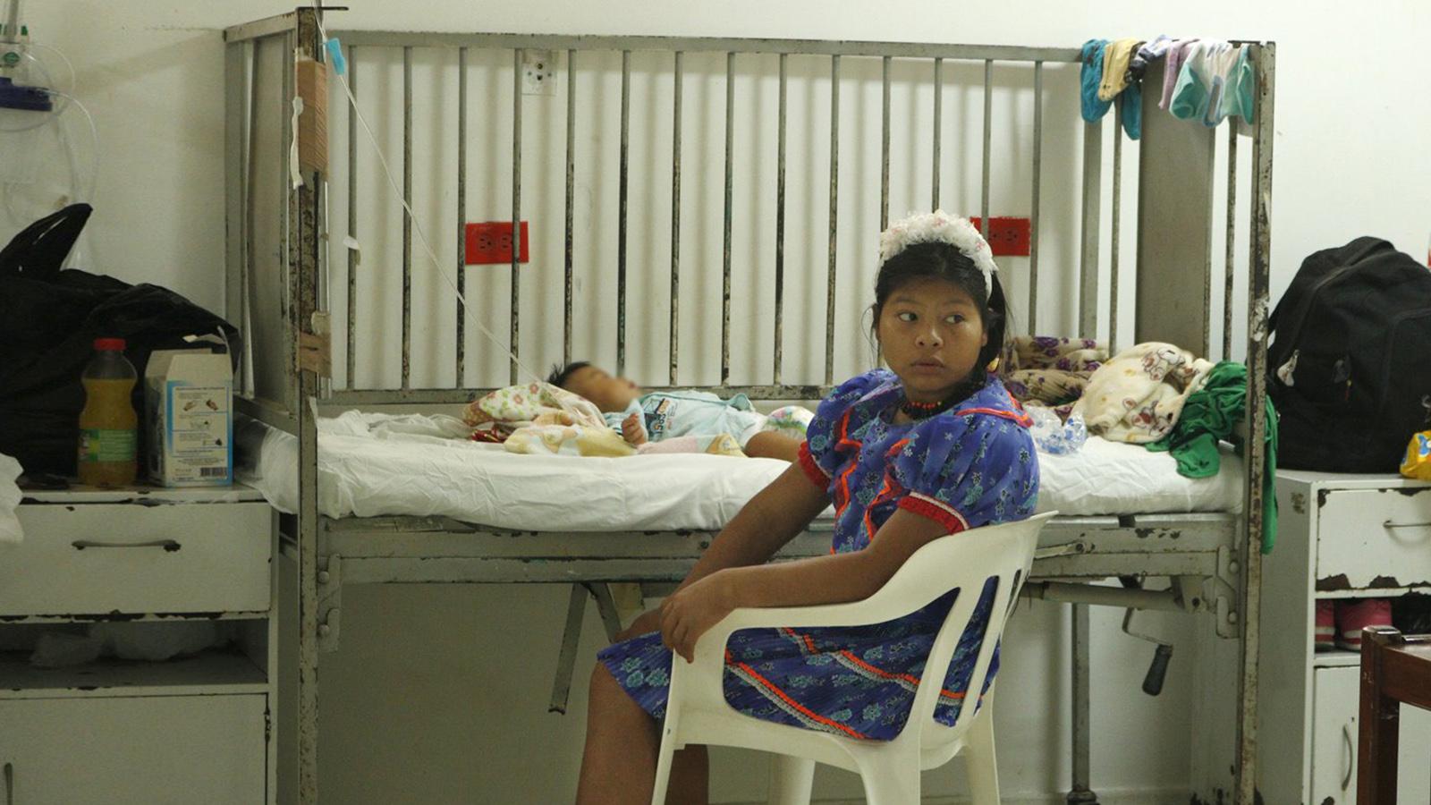 Ir al médico, toda una odisea en la Colombia rural