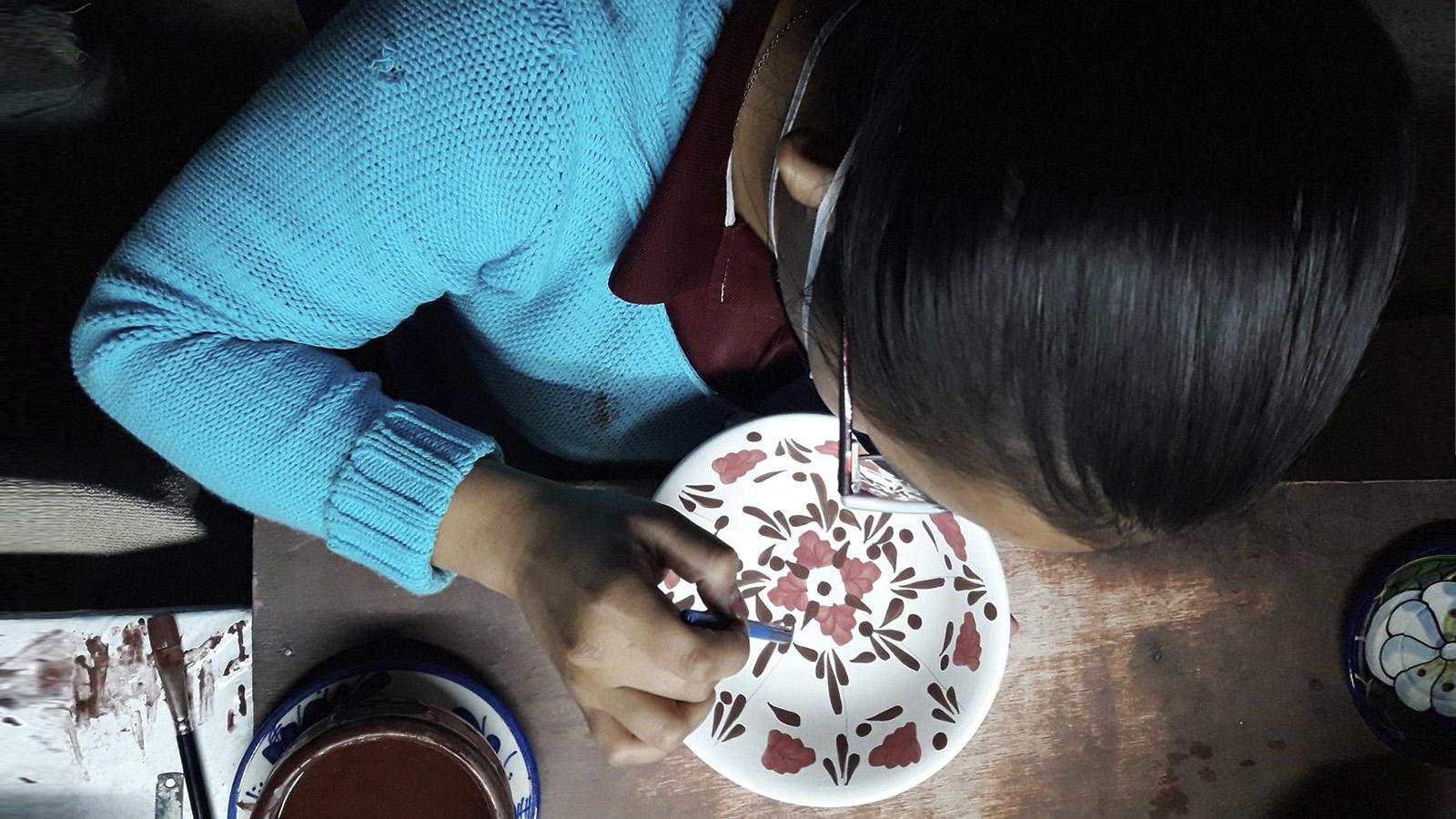 Hecho a mano, la artesanía que no muere en Antioquia