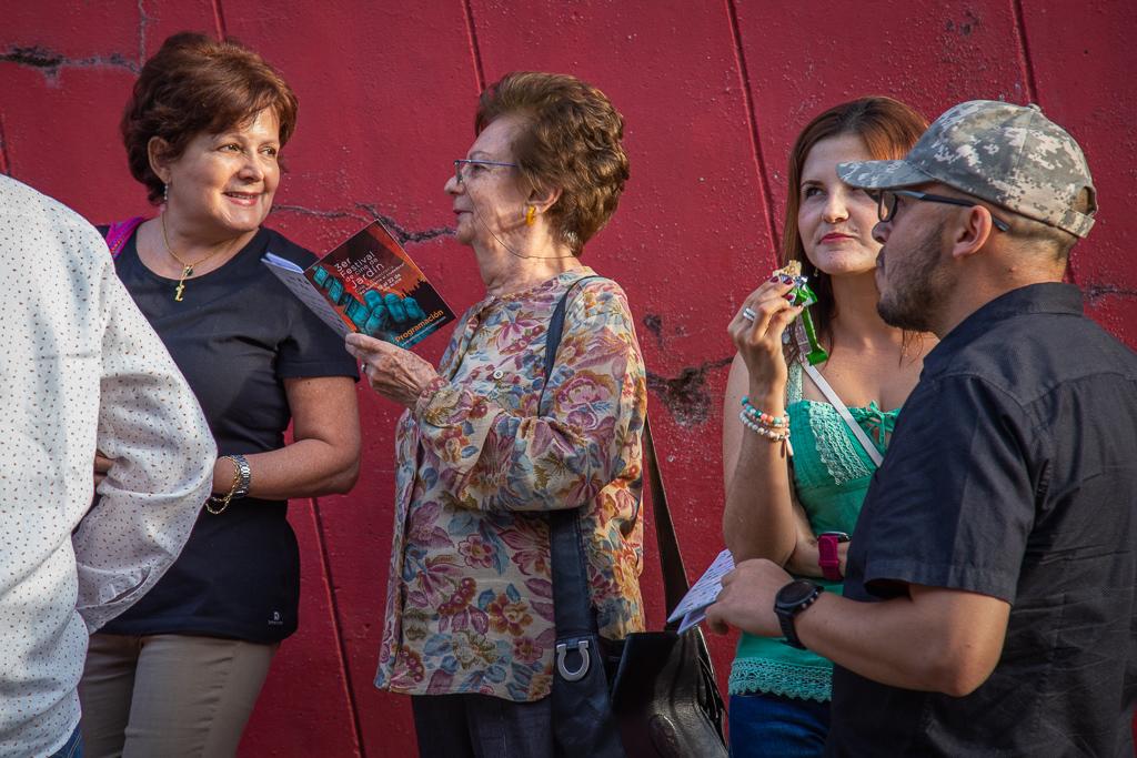 Tres lecciones sobre democracia que dejó el Festival de cine de Jardín, Antioquia