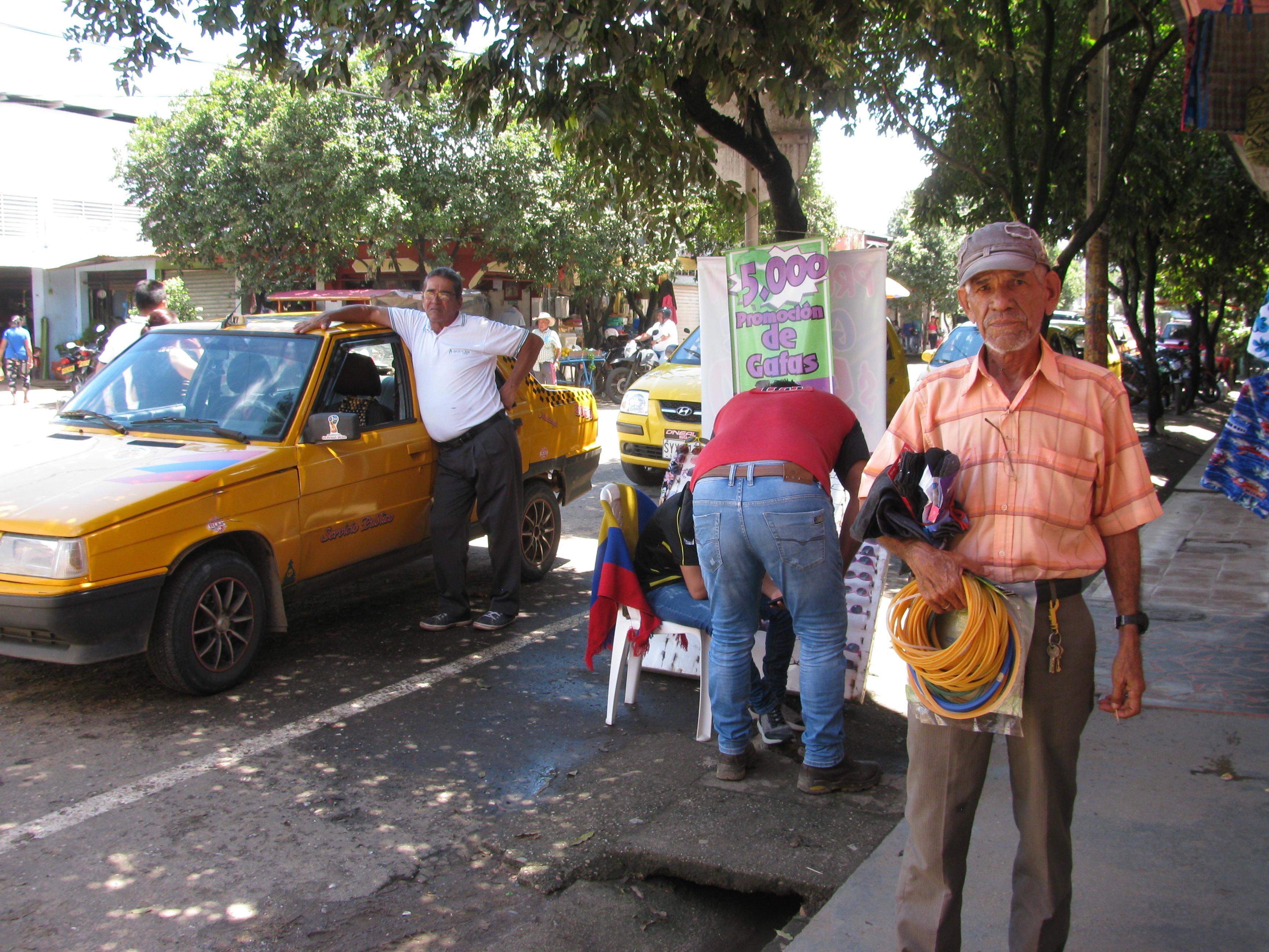 ¿Por qué hay que preocuparse por la economía del Caguán?