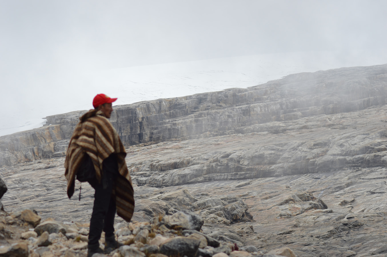 El dilema de las áreas protegidas: entre el sustento y la protección ambiental