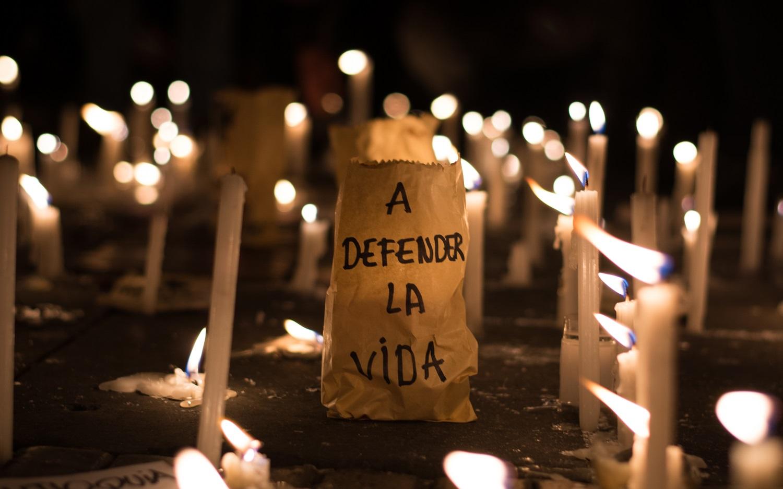 Si siguen matando líderes sociales, ¿dónde está fallando la protección?