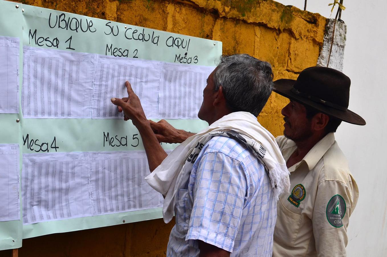 ¿Cómo pinta la consulta anticorrupción en las regiones?