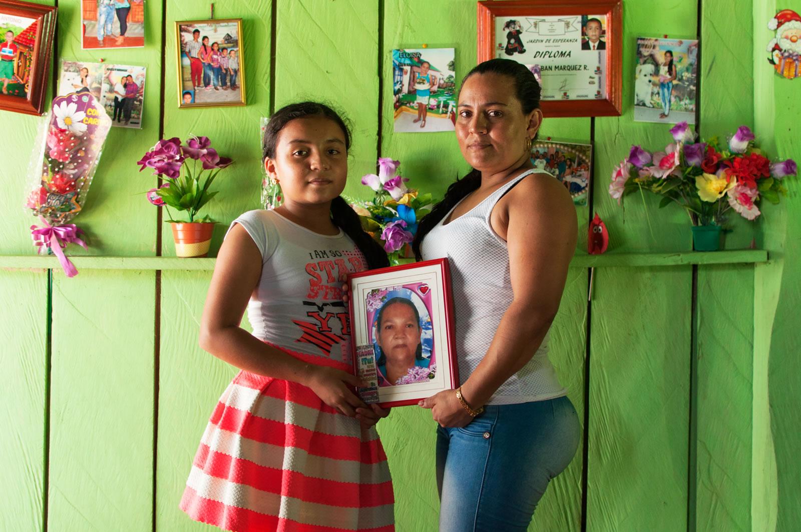 La osadía de ser mujer rural en Colombia