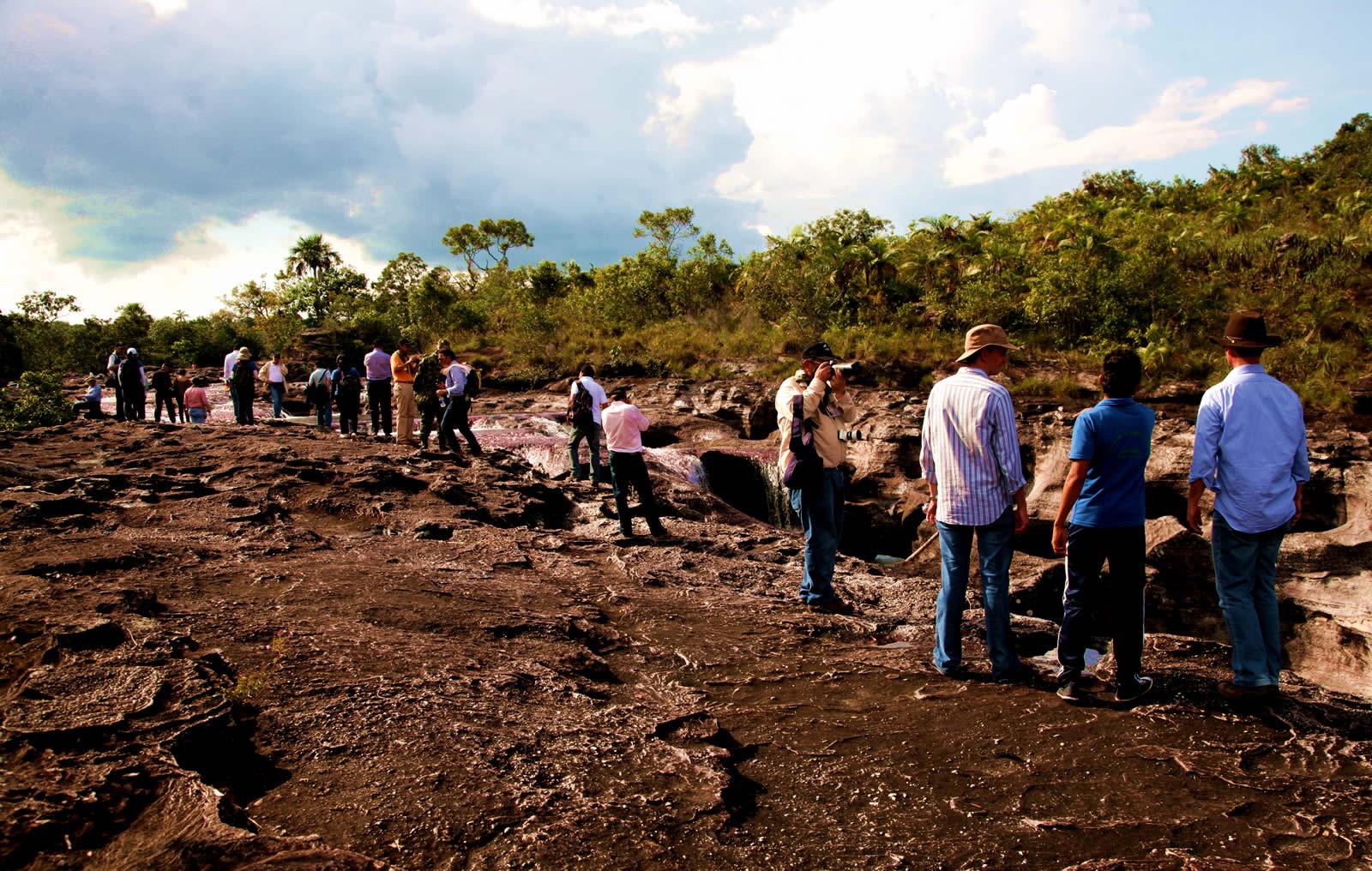Cinco preguntas que hay que hacerse hoy sobre el  turismo en Colombia