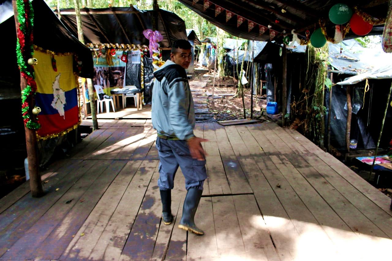 Excombatientes: un regreso a la vida civil en veremos