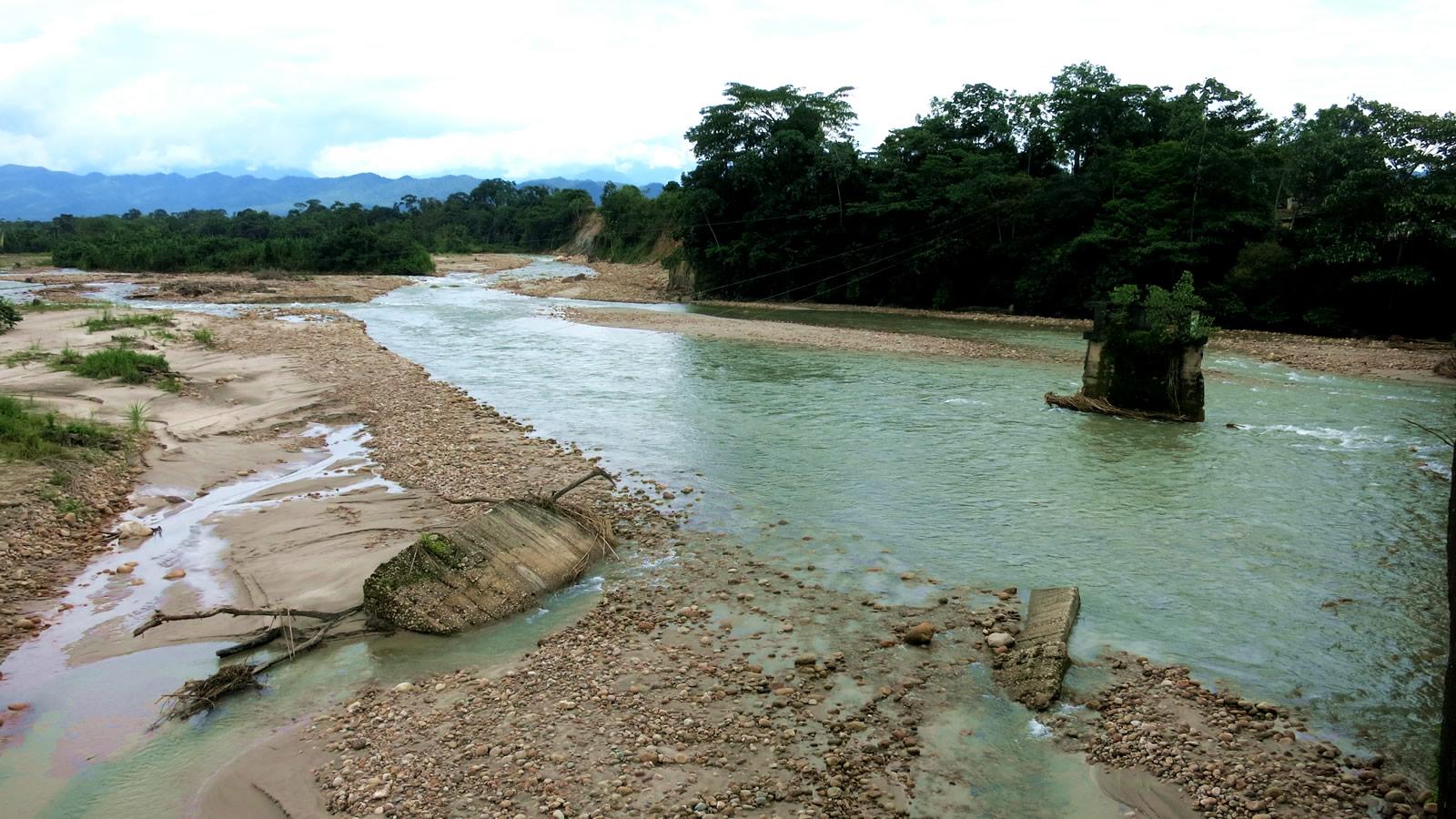 Petróleo por agua: el oro negro que está secando a Arauca