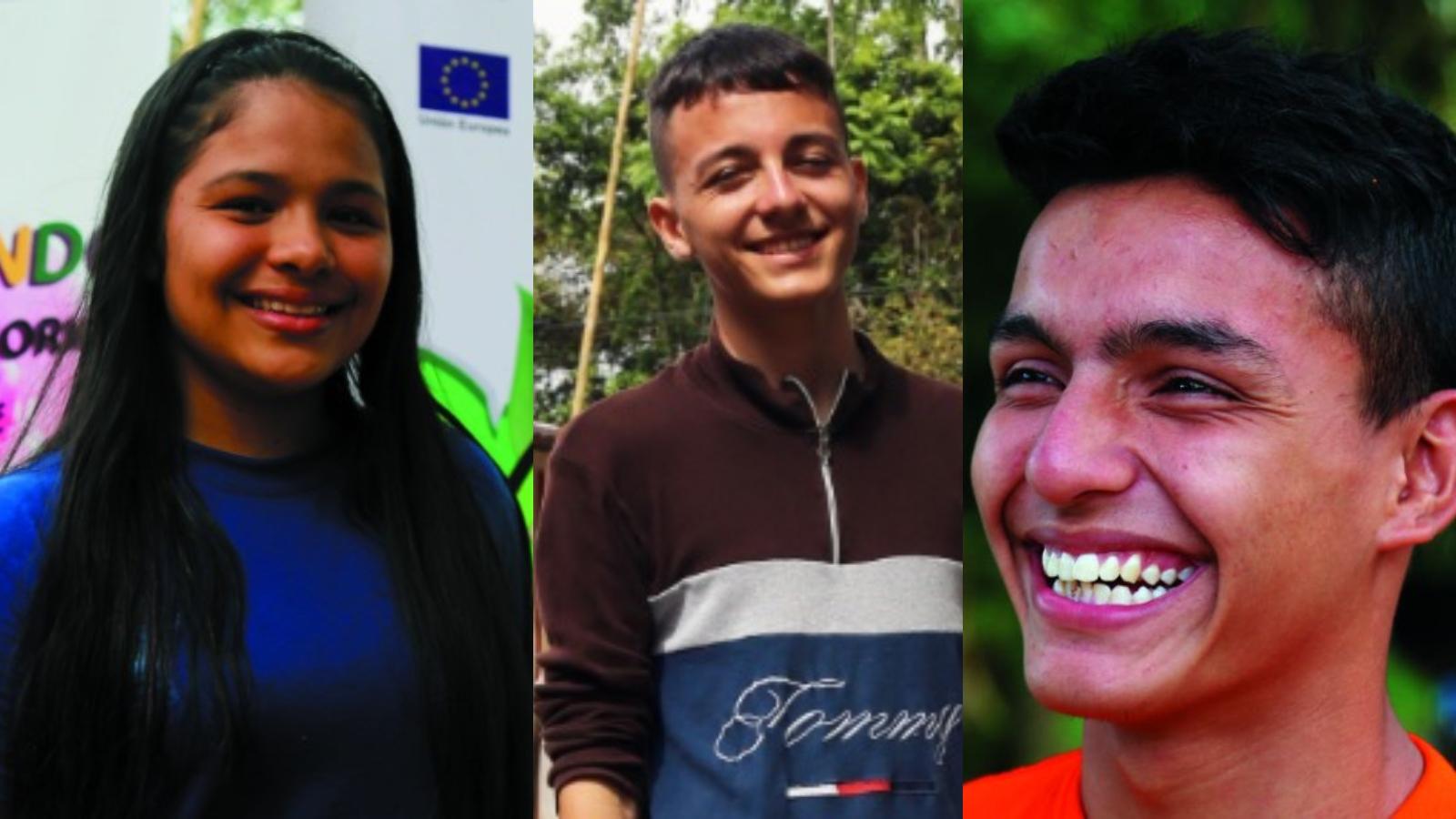 «Solo queremos que nos dejen construir la paz»: líderes juveniles de Caquetá