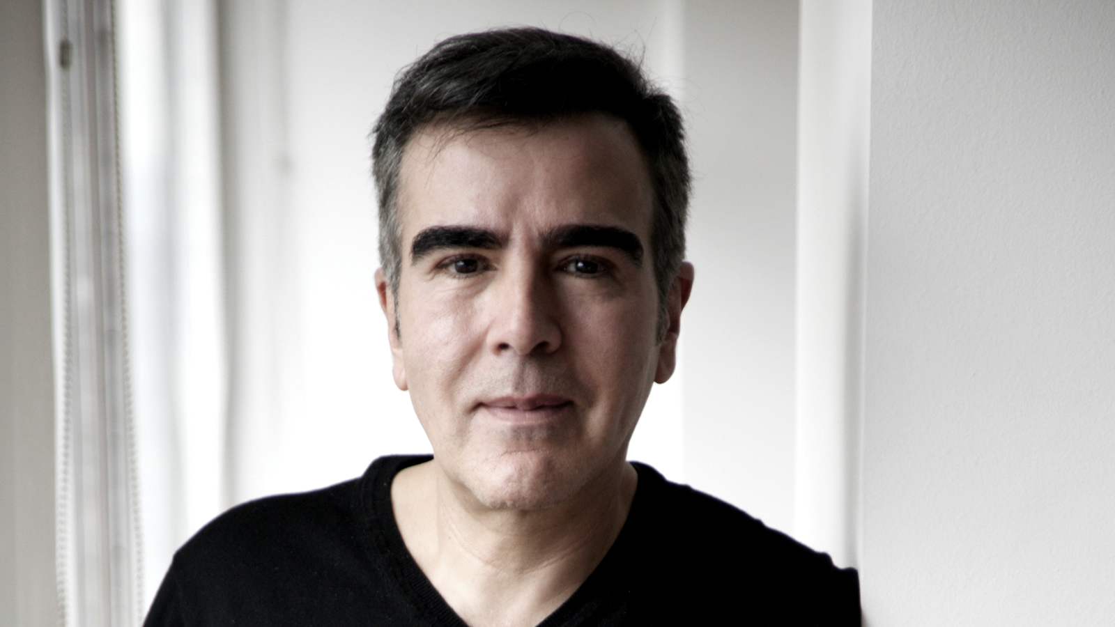 """""""Colombia no ha roto con la mentalidad mafiosa"""", una charla con Jorge Franco"""
