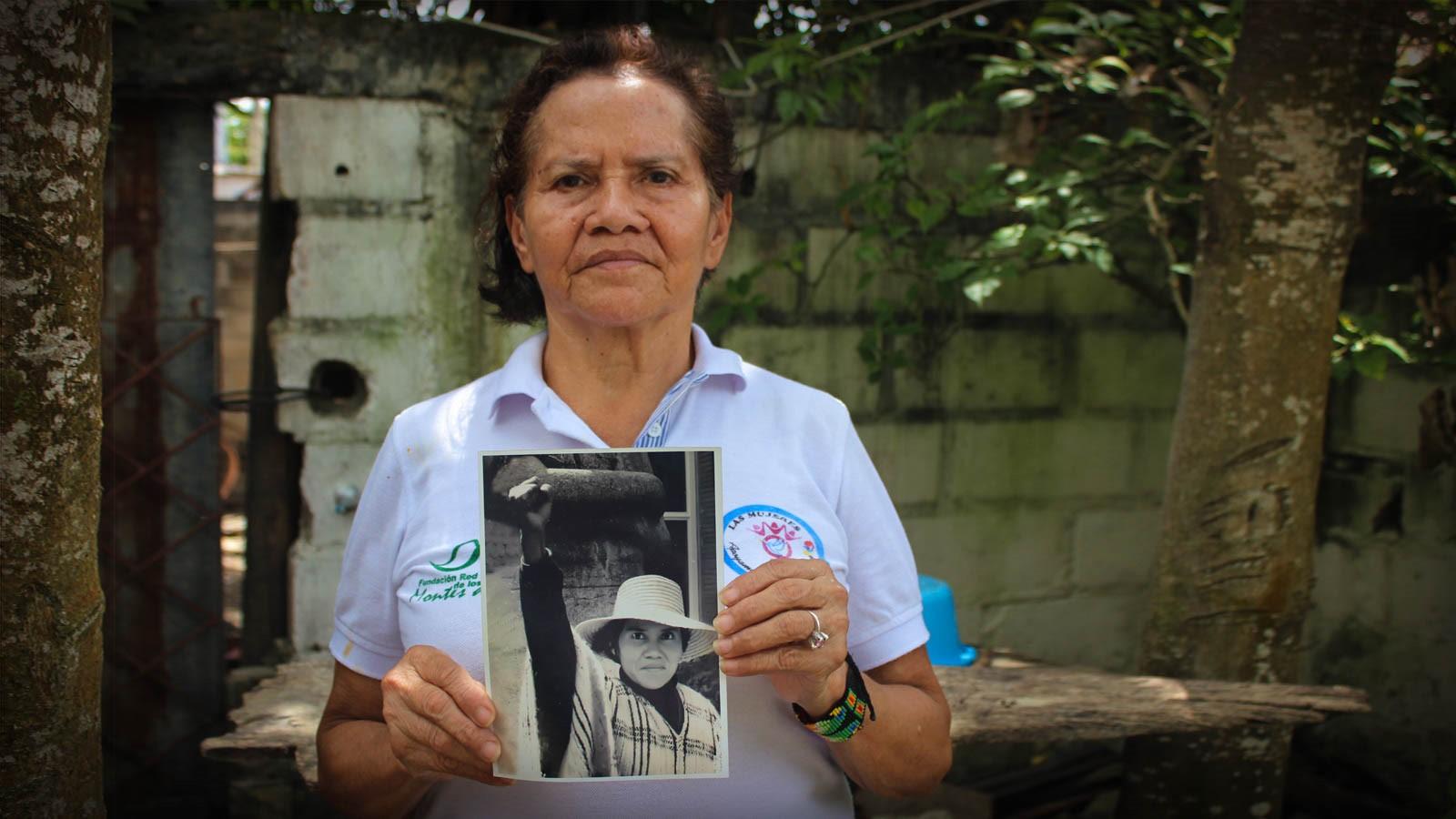 Feminismo campesino desde el Caribe: la historia de Catalina Pérez