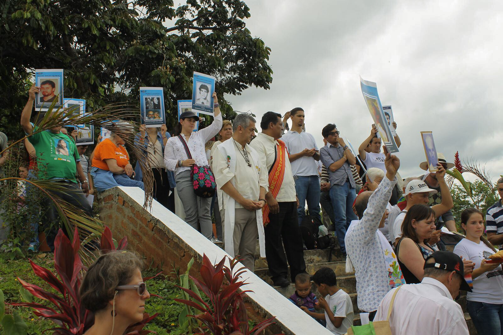 Las víctimas de la masacre de Trujillo se resisten a la impunidad