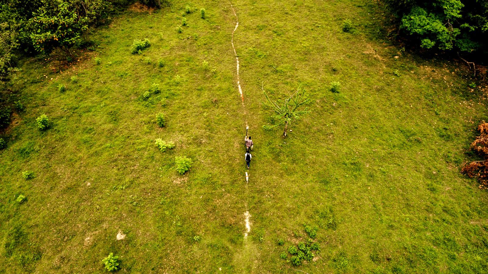 Titulación exprés, la técnica holandesa para mapear la tierra 'de nadie' en Colombia