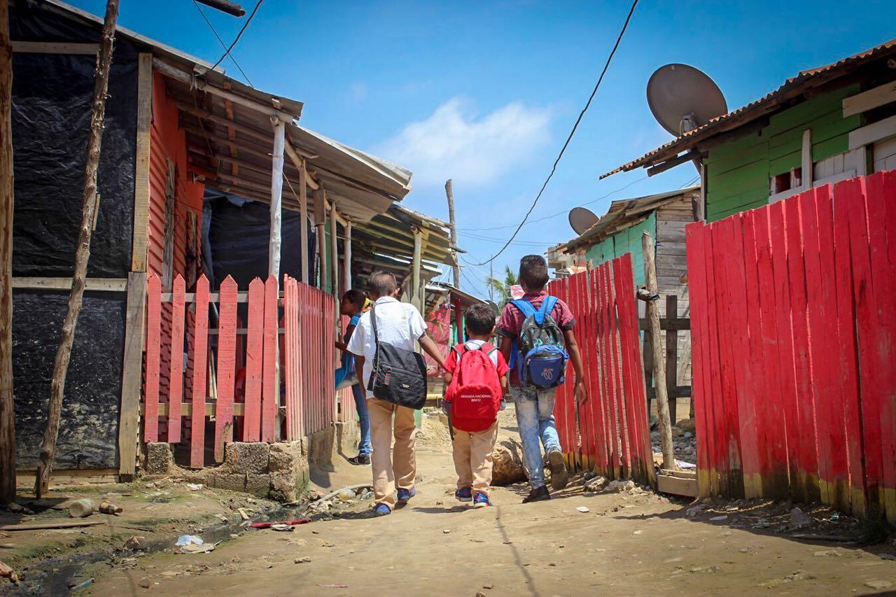 Los pendientes de la educación rural en Colombia