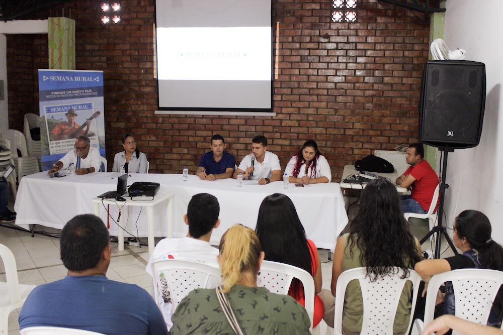 Turismo sostenible, una apuesta en el renacer de San Carlos
