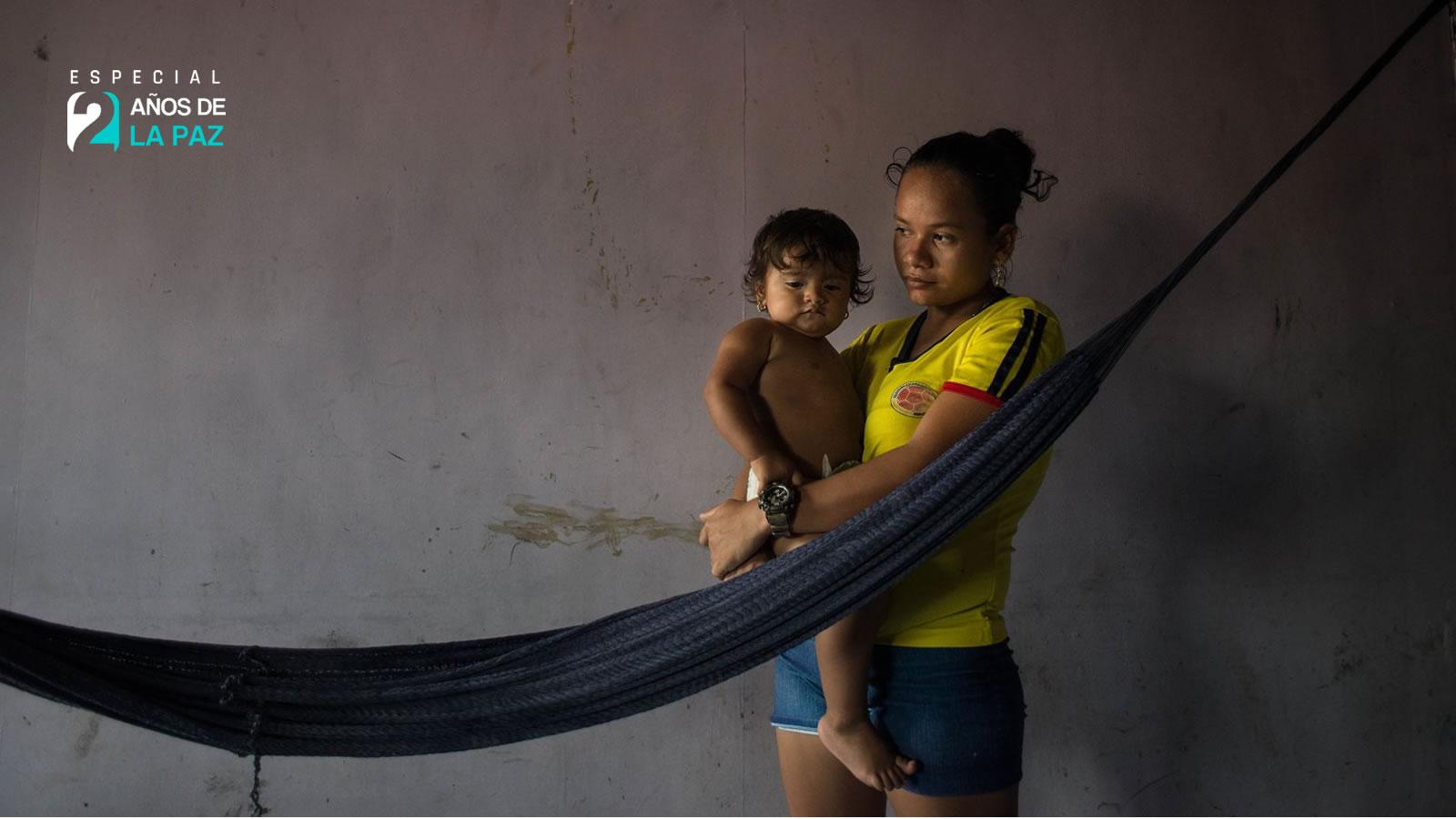 Dos años sin armas: así sobreviven los exguerrilleros de las Farc