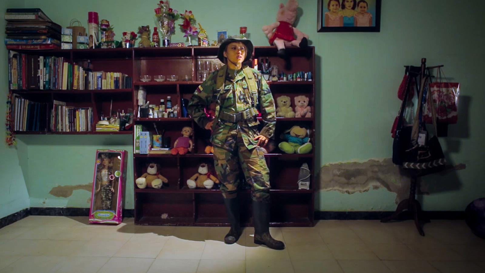 El documental que sueña con proyectarse en la Colombia que no tiene cines
