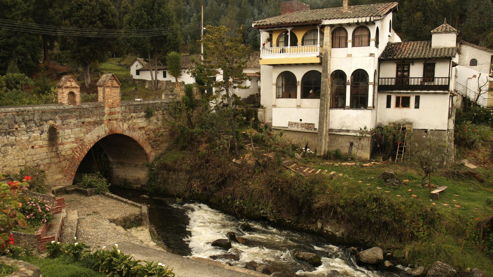Diez pueblos pesebre de Colombia que lo harán sentirse en Belén
