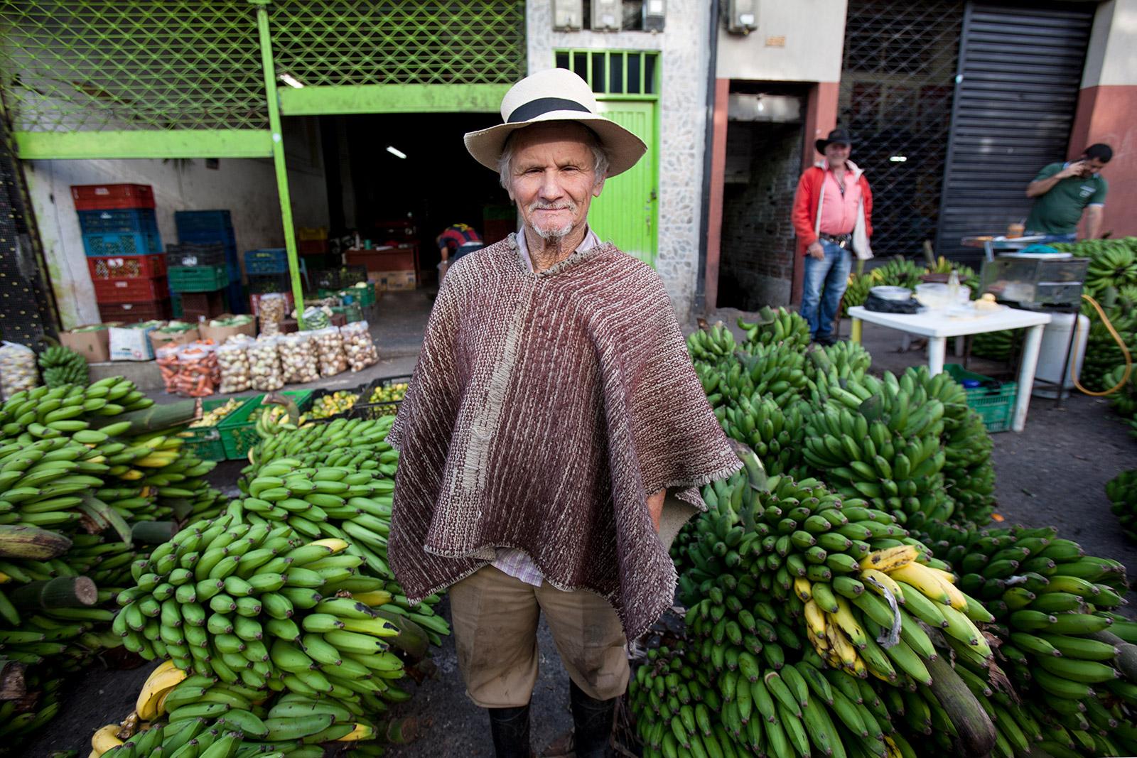 Fotorreportaje | La Galería, la despensa y el corazón de Manizales