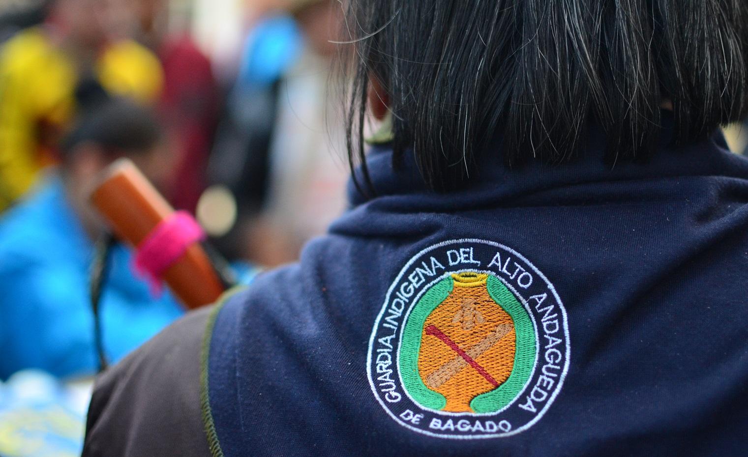 Emberas en Bogotá: la compleja tarea de retornarlos al Chocó