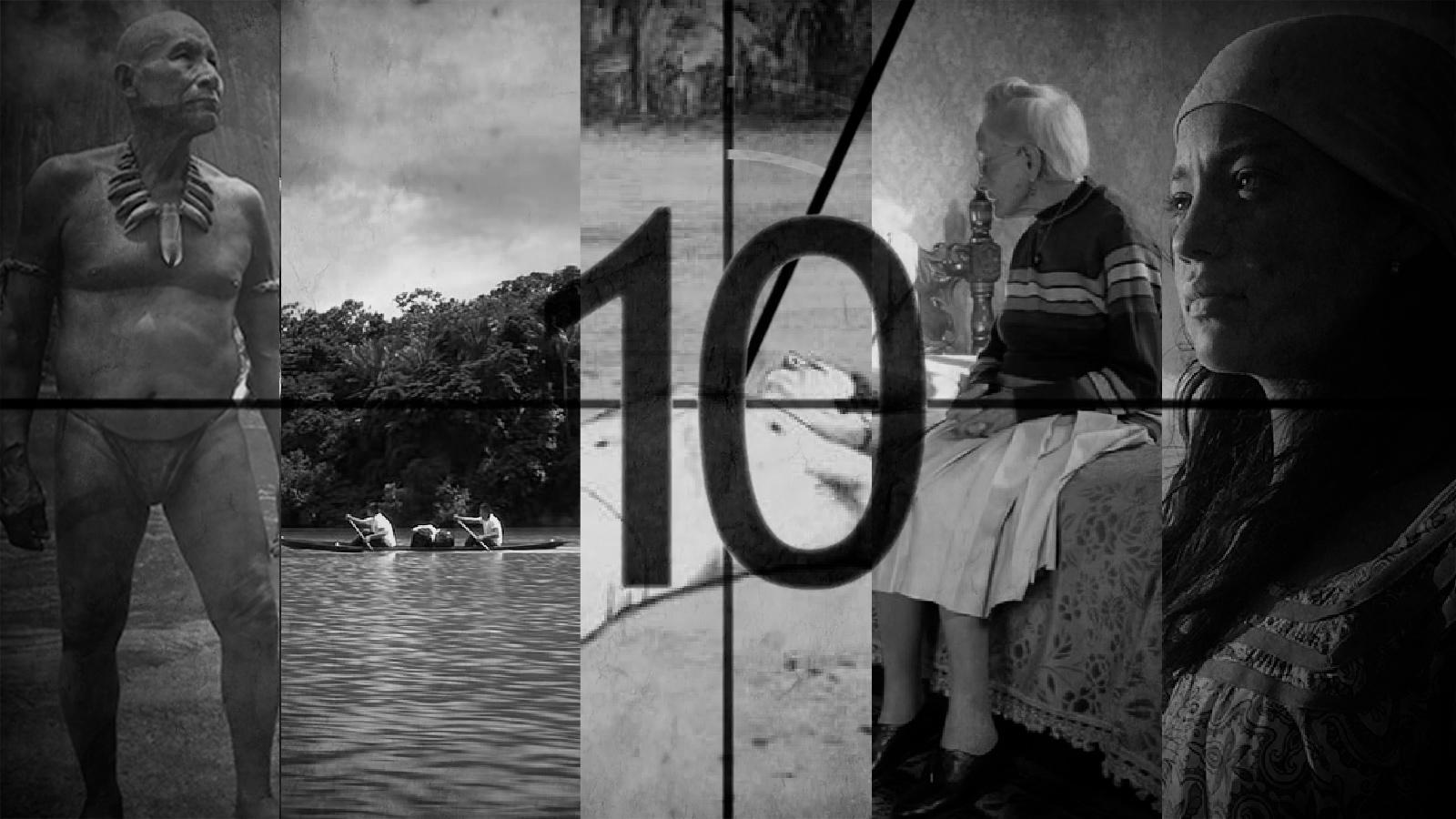 Diez películas aclamadas por la crítica para conocer la Colombia rural