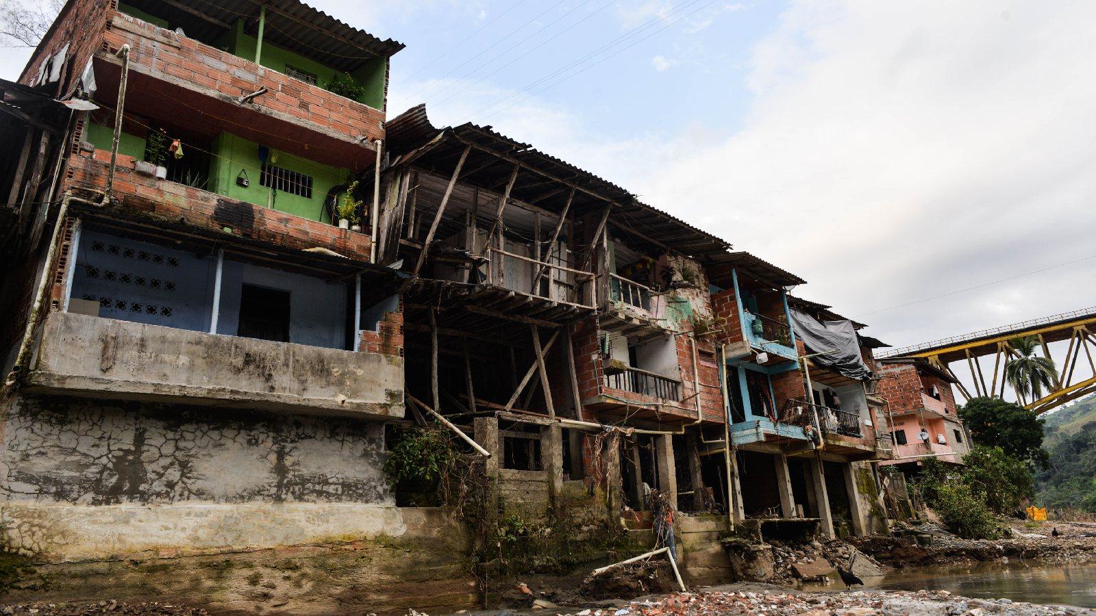 El angustioso costo social de la emergencia de Hidroituango
