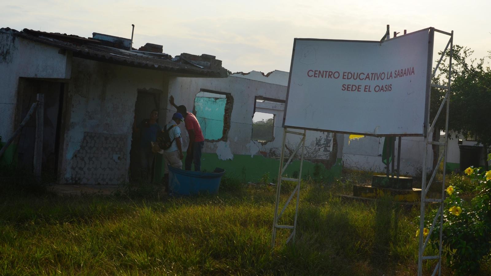 Puerto Rico y Rioblanco, dos caras de los atrasos en la educación rural