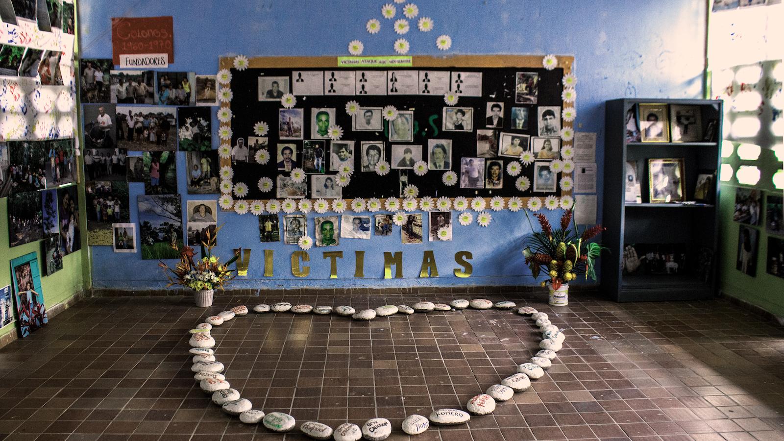 ¿No existe el conflicto en Colombia? Seis proyectos de memoria le responden a Darío Acevedo