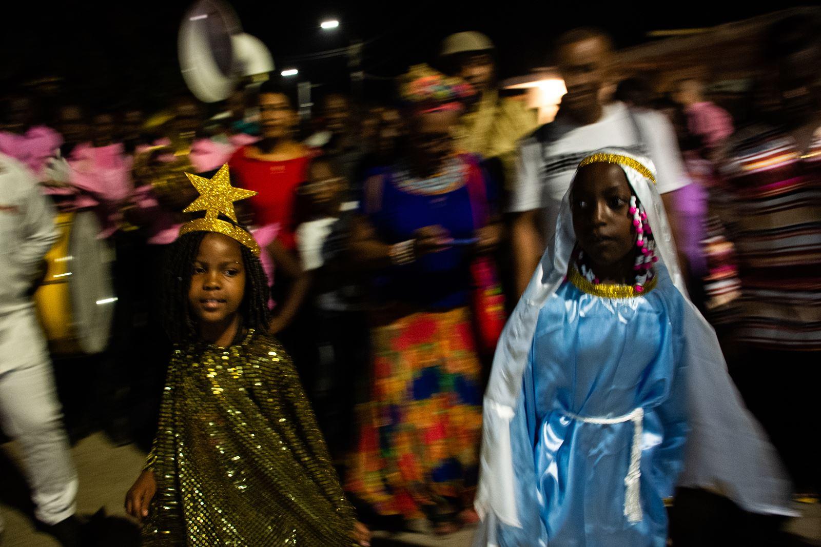 Quinamayó, el pueblo del Valle donde la Navidad se celebra en febrero