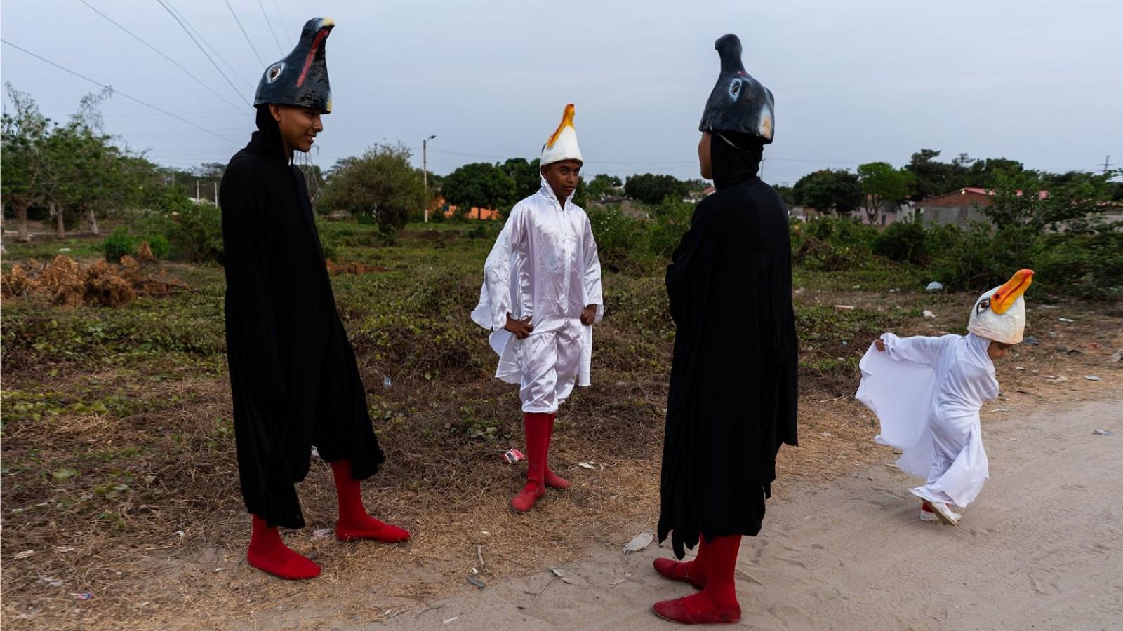 ladob/atlantico/los-goleros-la-danza-campesina-que-cumple-un-siglo-en-el-carnaval-de-barranquilla