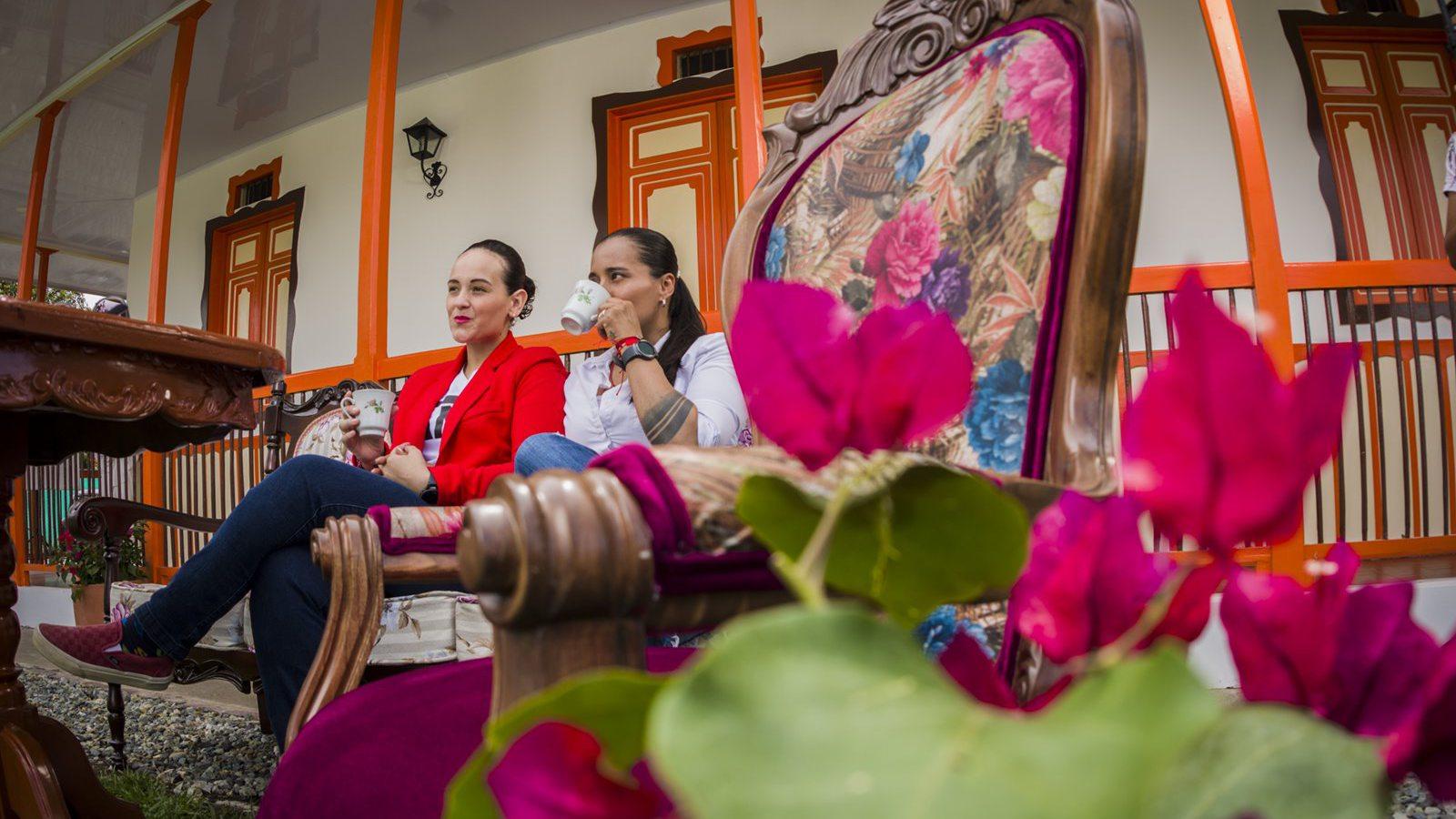 Terra Tacuara, el primer hotel rural 'gay friendly' de Colombia