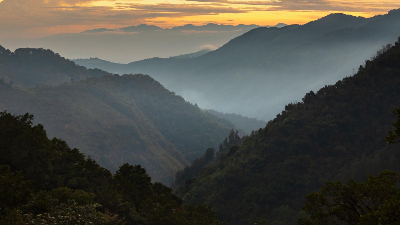 ESPECIAL | Santander Bio: diario de una expedición