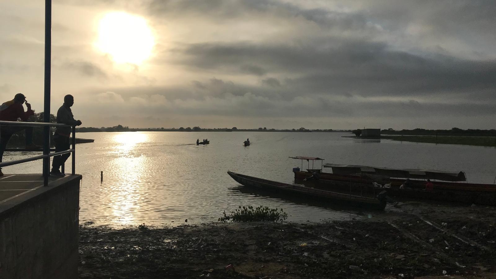 San Benito Abad: el municipio donde la tierra es de todos y de nadie