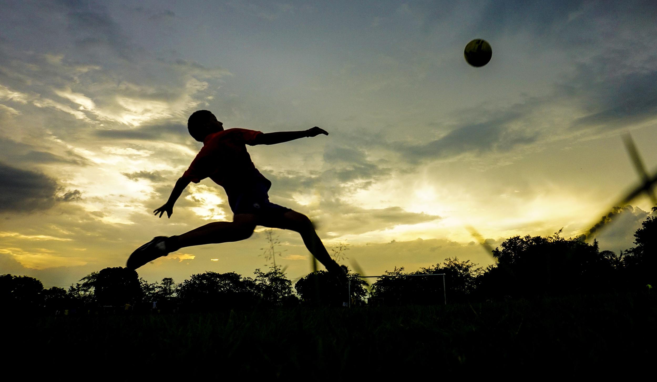 Campo de juego: el fútbol en las diferentes regiones del país
